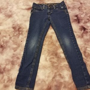 Justice jeans girls